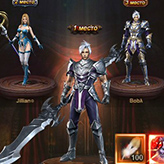 Скриншот к игре World of Chaos