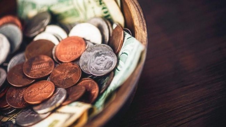 Шесть предметов, которые раньше использовали вместо денег.